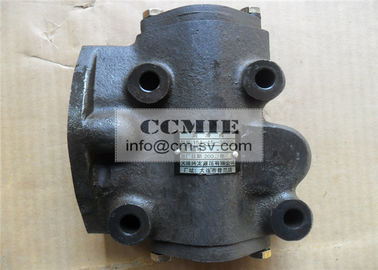 Lubricating valve steel valve 154-15-34000 for shantui SD22 parts