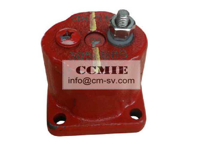 Electromechanically Operated  Electric Solenoid Valve for Cummis Diesel Engine Injector Parts