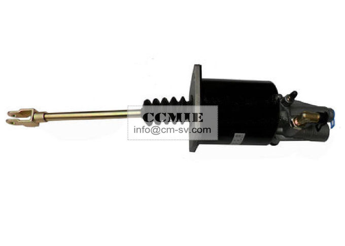 Dongfeng Transmission System Auto Clutch Booster Assembly with 6CT